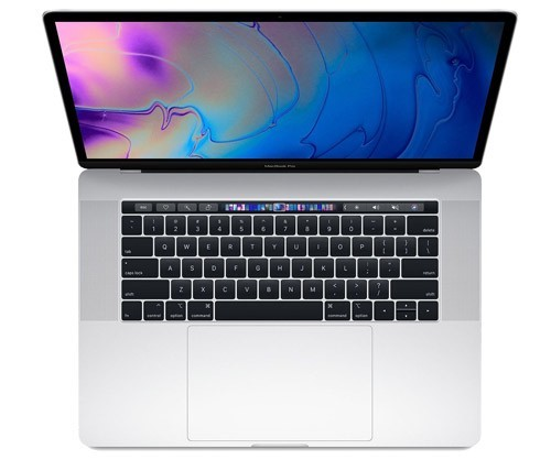 MacBook Pro Core i7 2.6 15inch Touch/2018 – 2.6 GHz Core i7 (I7-8850H)