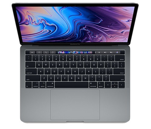 MacBook Pro Core i7 2.7 13inch Touch/2018 – 2.7 GHz Core i7 (I7-8559U)