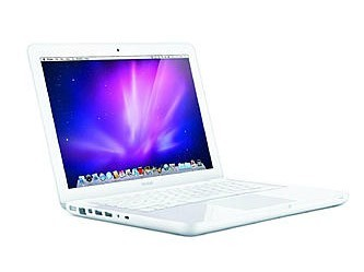 MacBook Core 2 Duo 2.26 13inch (Uni/Late 09)