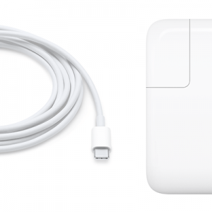 מטען למקבוק פרו – Apple USB-C – 61W