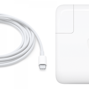 מטען למקבוק פרו – Apple USB-C – 87W