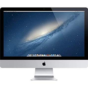 iMac Core i7 3.1 21.5-Inch (Late 2013) - 3.1 GHz Core i7 (I7-4770S)