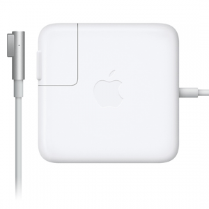 45W Apple MagSafe AC Adapter מטען למקבוק Type L