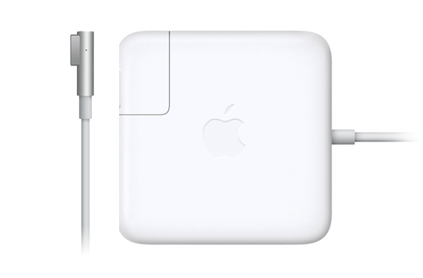 60W Apple MagSafe AC Adapter מטען למקבוק Type L