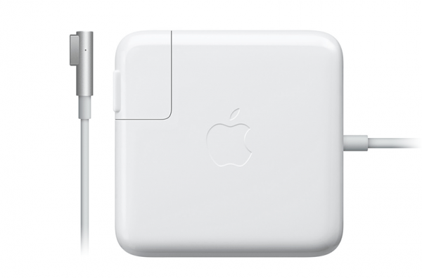 85W Apple MagSafe AC Adapter מטען למקבוק Type L