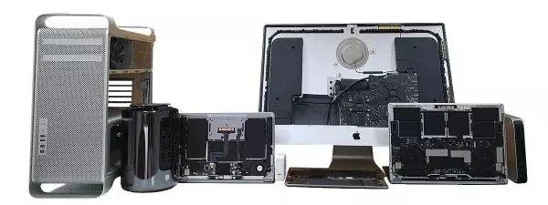 תיקון מחשב מק