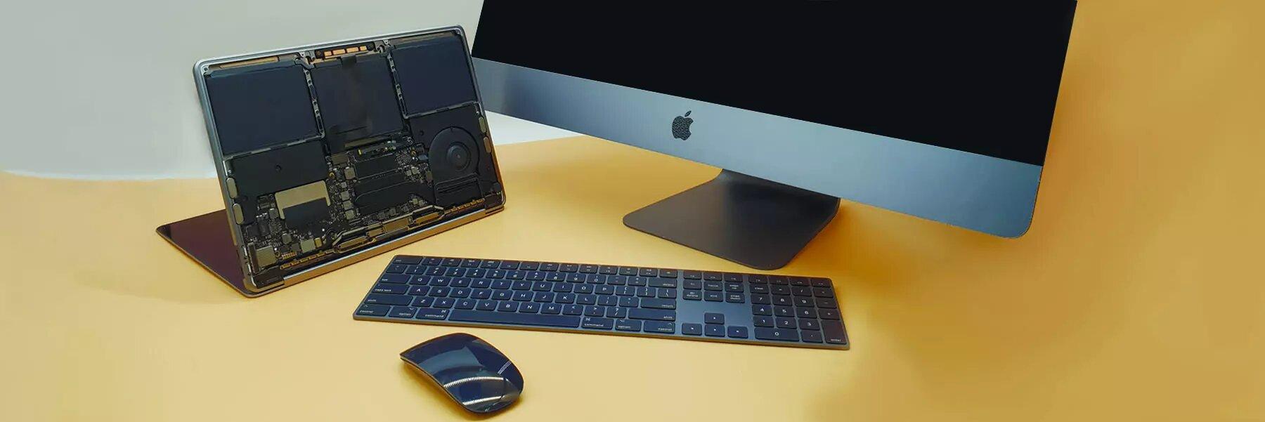 תיקון Mac - כיצד עושים זאת נכון?